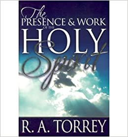 The Presence & Work of the Holy Spirit (Paperback) - Common