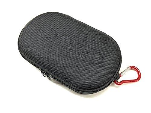 OSO Barbell Collar Clamp Case 2.0 - Black