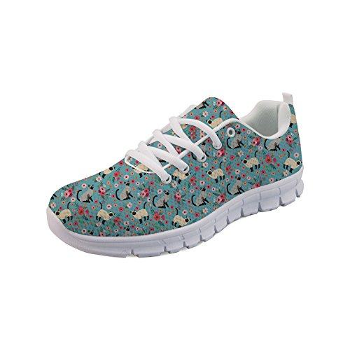 Showudesigns 5 Showudesigns Donna Sneaker Sneaker Color 8q5xgY