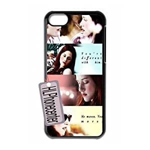 Customized Durable Case for Iphone 5C, The Twilight Saga Phone Case - HL-2068683