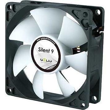 Gelid Solutions Silent 9 92mm Case Fan FN-SX09-15