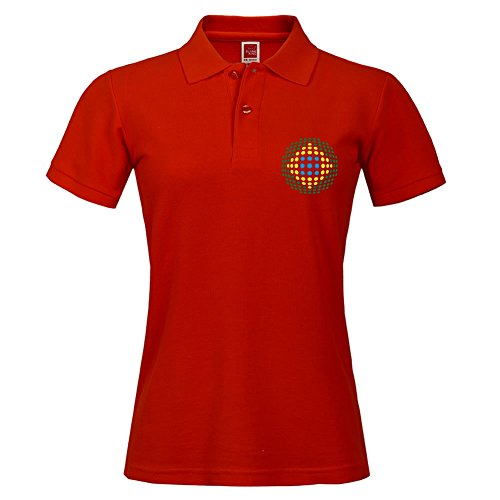 Classic Sportswear Polo Shirt With Short Sleeve Best Women Shirt Summer - Outlet Gulfport
