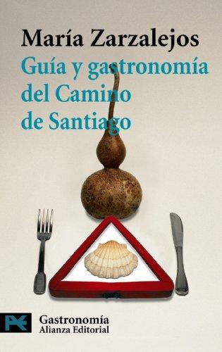 Guia y gastronomia del Camino de Santiago