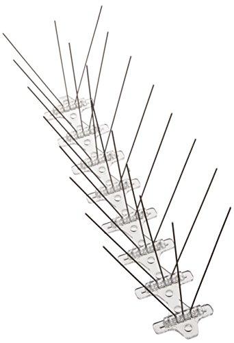 Bird B Gone Stainless Steel Bird Spikes - 6 ft box