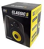 "(2) KRK CLASSIC 5 Studio Monitor 5"" Nearfield"