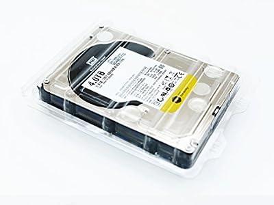 "Western Digital WD4001FYYG Enterprise 4TB 7200RPM 32MB Cache SAS 6.0Gb/s 3.5"" Internal Hard Drive Bare Drive"