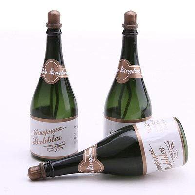 ty Bubble Soap Champagne Bottles Wedding Xmas Birthday Party Decor Hot ()