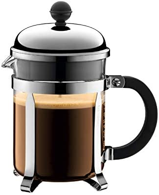 Amazon.com: Bodum Chambord French Press Coffee Maker, 17 ...