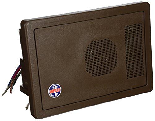 (WFCO WF-8735-P Brown 35 Amp Power Center)