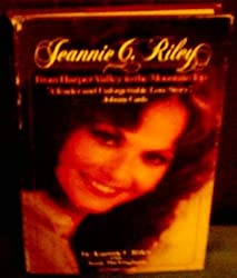 Jeannie C. Riley, from Harper Valley to the mountain top