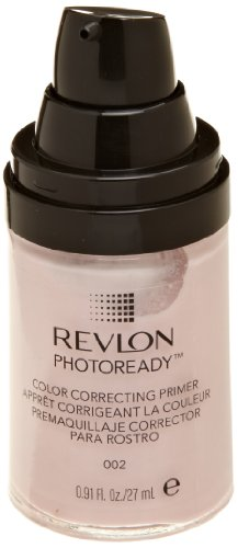 REVLON Photoready Color Correcting Primer, 0.91 Fluid Ounce