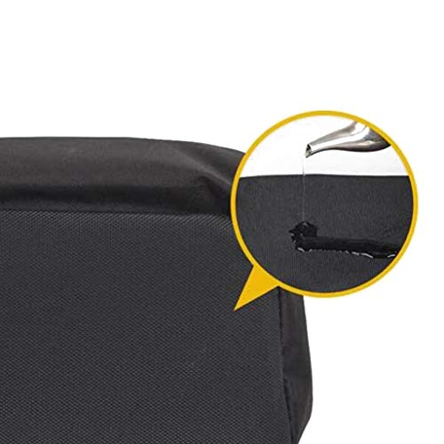 FLAMEER Kit Attrezzo Elettricista Elettricista Elettricista Cassetta Heavy Duty Backpack Uomini   Un equilibrio tra robustezza e durezza    Reputazione a lungo termine    Arte Squisita  75306b