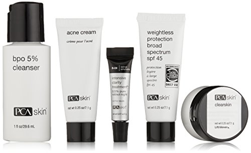 Acne Skin Care Regimen - 5