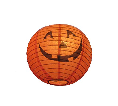 (Kurt Adler UL 5-Light C7 Halloween Lantern Patio Light)