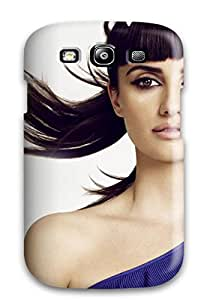 High-quality Durable Protection Case For Galaxy S3(penelope Cruz 49)