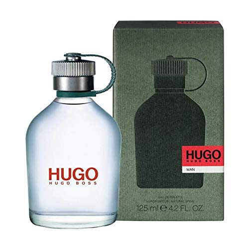 Hugo Boss Eau de Toilette Spray, 4.2 Fl Oz from Hugo Boss