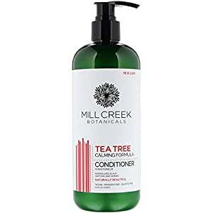 Mill Creek Keratin Conditioner 16 fl oz (473 ml)