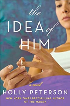 Idea Him Novel Holly Peterson ebook product image