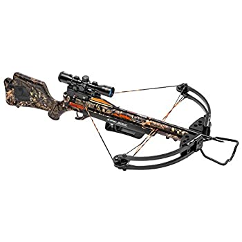 Image of Wicked Ridge by TenPoint Crossbows Warrior G3 Crossbow Package