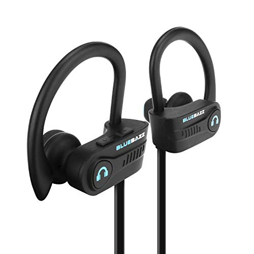 Active Noise Cancelling Headphones BT80NC with Microphones, Good Bass Bluetooth Headphones Noise Reduce Over Ear, abingo Wireless Headphones HiFi Sound 30H Work with Soft Ear Pads for Travel, Black