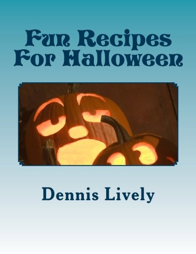 Fun Recipes For Halloween: Great recipes for Halloween treats that will have your kids believing that you're the sorceress of the kitchen!]()