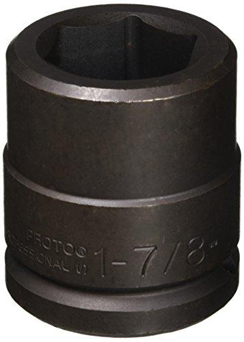 Torqueplus Square Drive (Stanley Proto J15030 Proto 1-1/2-Inch Drive Impact Socket)