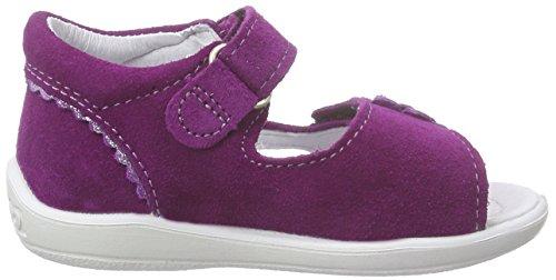 Sandales fille 375 Violet ouvertes Violett Violett Kacey Ricosta wzqa4