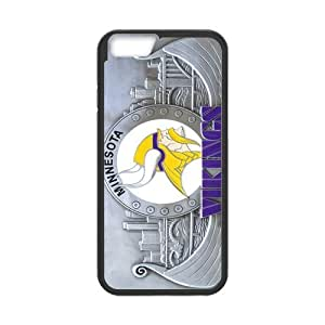 Changetime Funny Fashion NFL Minnesota Vikings phone case, Minnesota Vikings for iphone 5C