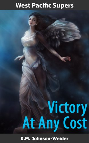 West Pacific Supers: Victory at Any Cost (Victory Goddess)