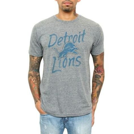 nfl-detroit-lions-gameday-triblend-t-shirt-medium