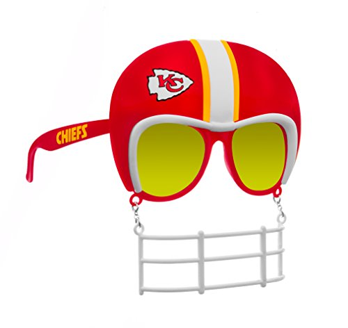 (Rico Industries NFL Kansas City Chiefs Novelty Tailgating)