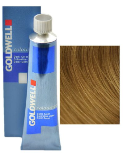 Goldwell Colorance Demi Color Coloration (Tube) 8N Light Blonde
