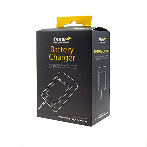 ISAW Battery Charger battery power