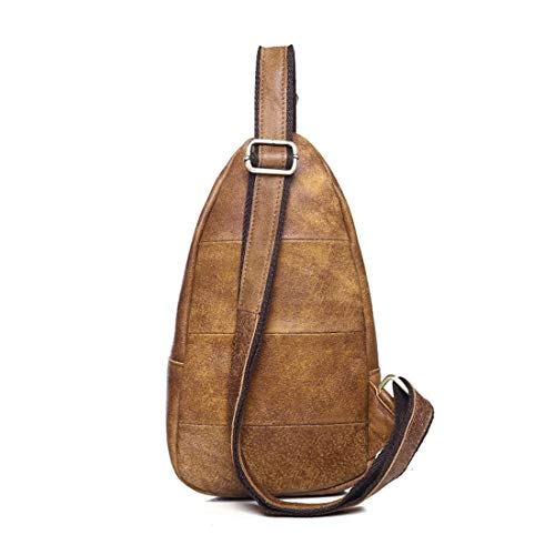 Pour Vélo À Plein Air Body Épaule Sac Gray Camping Bags La Felicioo Cross En De Gym Brown Dos color Randonnée wgaPqqBA