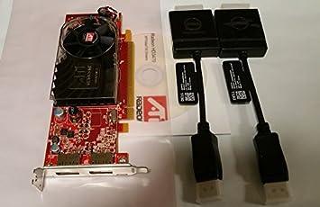 Dell OptiPlex 580 AMD Radeon HD3470 Graphics 64 BIT