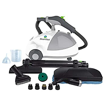 Top Carpet Steam Cleaners