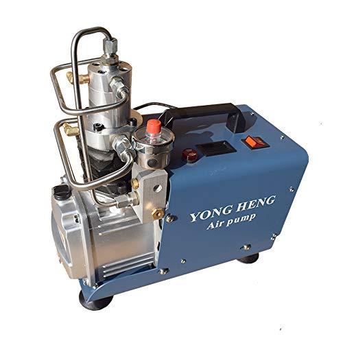 Scuba Compressor - Trainers4Me