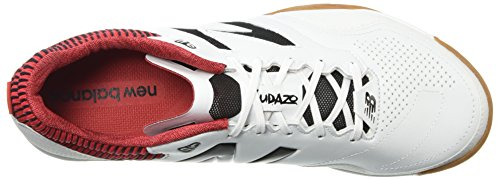 White Trainer Pro Futsal Alpha 2 0 Audazo Hallenfußball Pink xz8XaqS