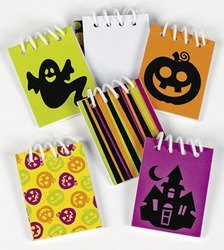 Top 10 recommendation halloween notepads for kids for 2019