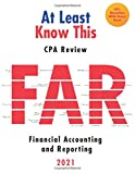 At Least Know This - CPA Review - Financial