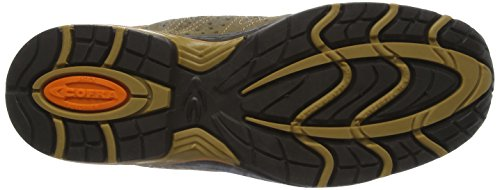 Cofra 19020-001.W42 Cantera S1 P SRC Chaussure de sécurité Taille 42 Kaki