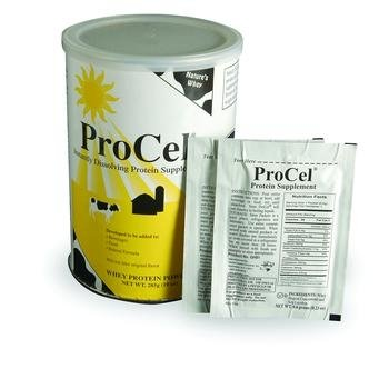 Procel Protein Supplement Review