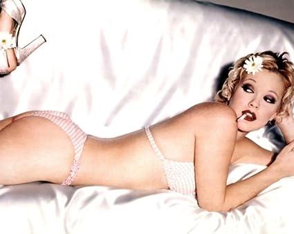 Drew Barrymore Little Hot Bikini 010 8x10 Photo