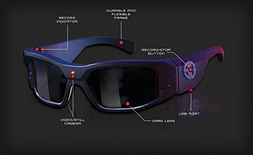 spy gear spy specs video glasses  6 yrs   u2013 spy products