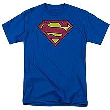 Superman - Shield Logo T-Shirt