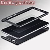 Vivo V3 ipaky-Full Body protection 360 degree (FRONT+ BACK + TEMPER GUARD)- Pack Of three - FREE SHIPPING- Aione-TDS