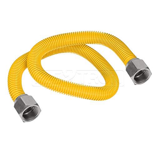 48 gas line - 2