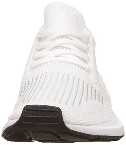 adidas Unisex Adults' Swift Training Running Shoes White (Footwear White/Rose Crystal White/Core Black) S41dz