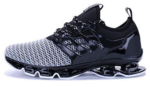 JointlyCreating Mens Casual Mesh Walking Shoes Outdoor Sport Sneakers