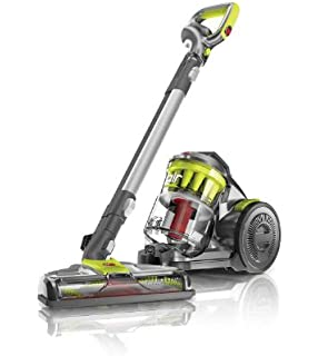 Dirt Devil Vacuum Green